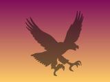 Червен орел